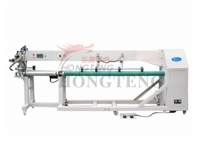 Extended version tent machine HT-1